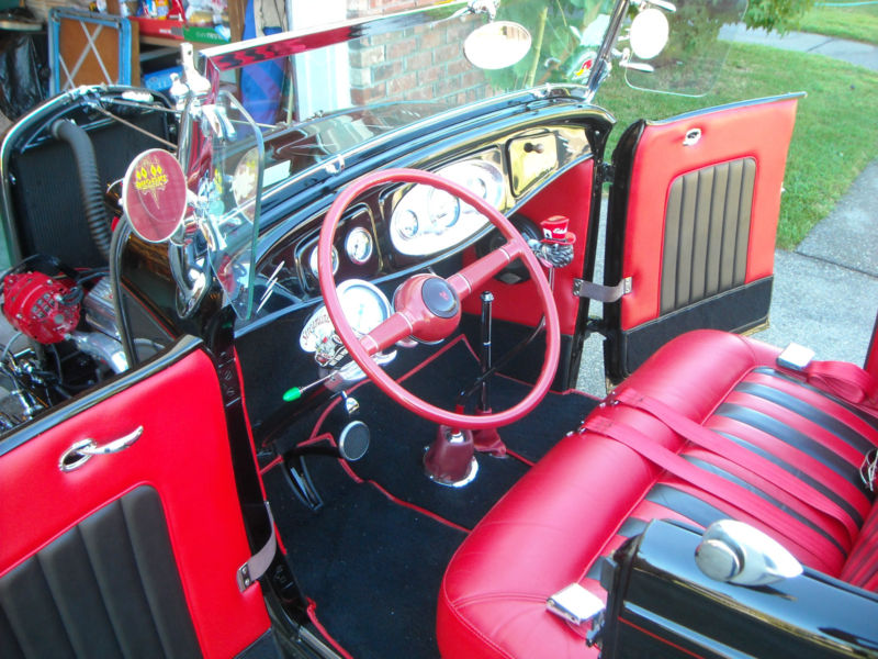 1932 Ford hot rod - Page 2 T2ec1063