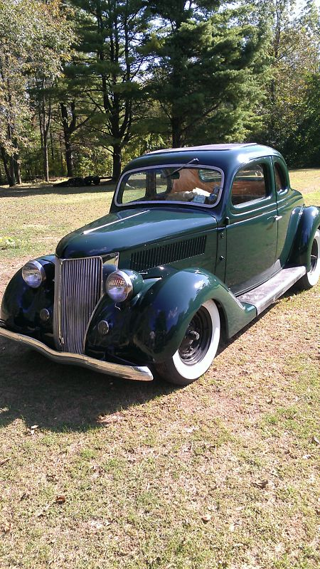 Ford 1935 - 38 hot rod T2ec1068