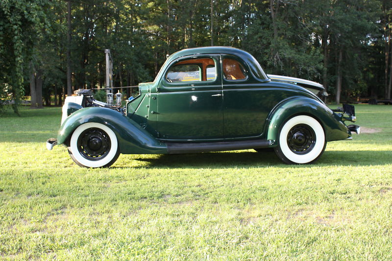 Ford 1935 - 38 hot rod T2ec1069