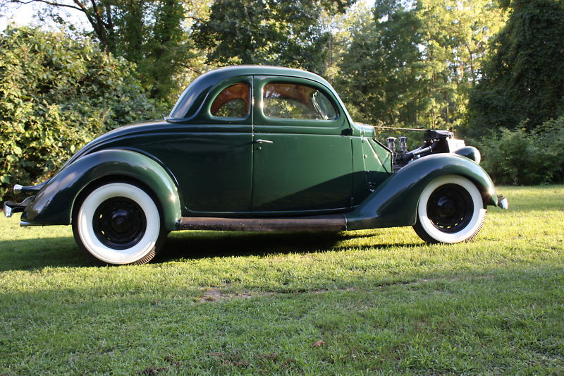 Ford 1935 - 38 hot rod T2ec1070
