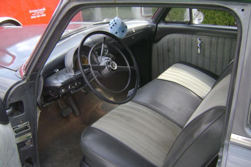 Mercury 1952 - 54 custom & mild custom T2ec1074