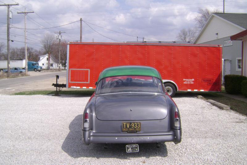 Mercury 1952 - 54 custom & mild custom T2ec1076
