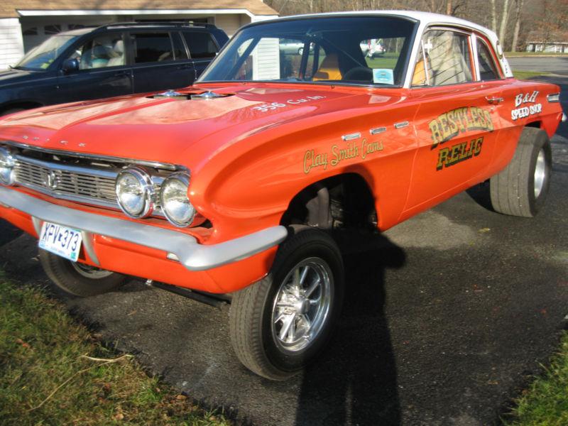 1960's GM gasser T2ec1078