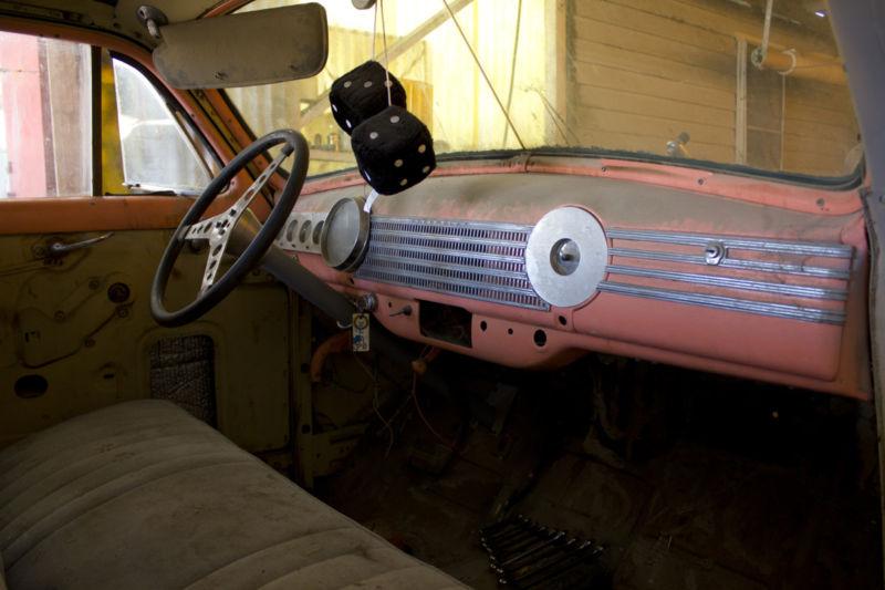 Chevy 1940 - 45 custom & mild custom T2ec1093