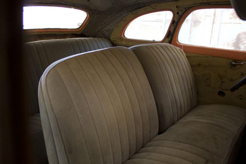 Chevy 1940 - 45 custom & mild custom T2ec1095