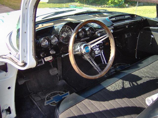 1950's Chevrolet street machine T2ec1101