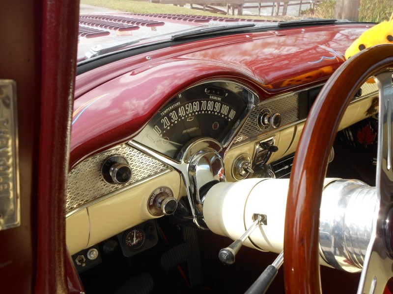 Chevy 1955 custom & mild custom - Page 2 T2ec1113