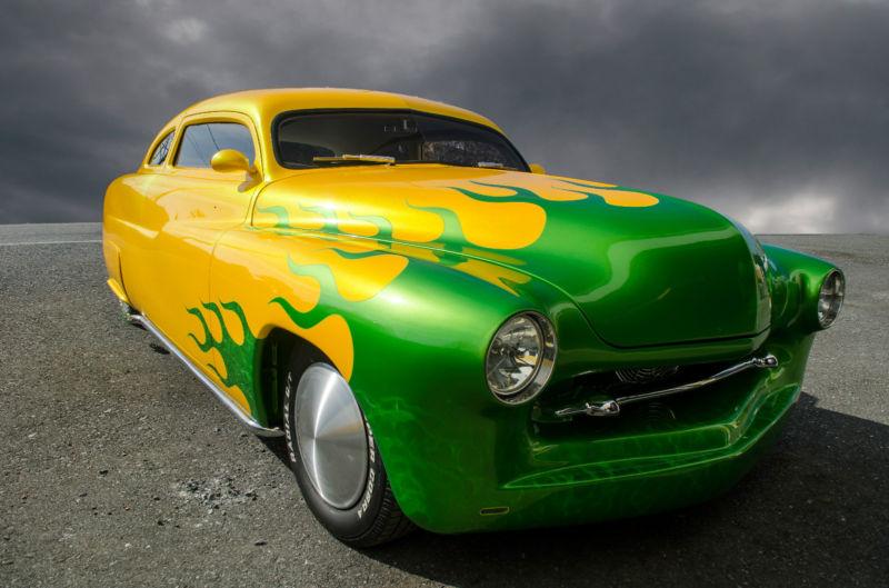 Mercury 1949 - 51  custom & mild custom galerie - Page 3 T2ec1115
