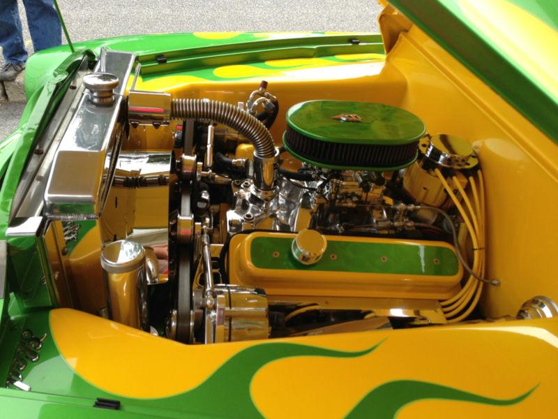 Mercury 1949 - 51  custom & mild custom galerie - Page 3 T2ec1118