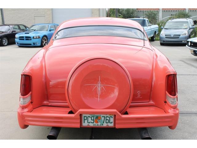 Mercury 1949 - 51  custom & mild custom galerie - Page 3 T2ec1151