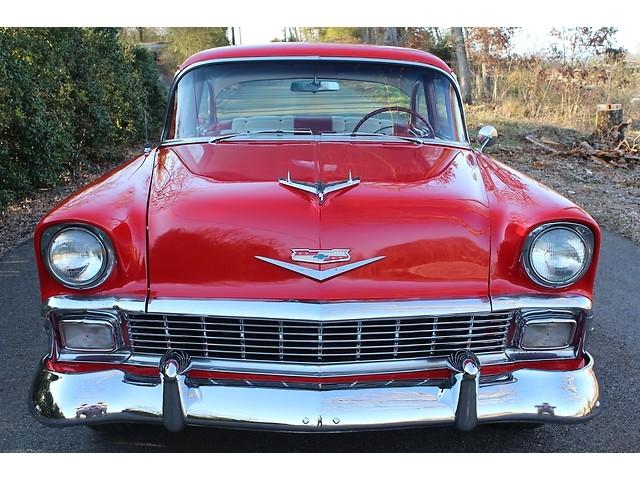 1950's Chevrolet street machine T2ec1173