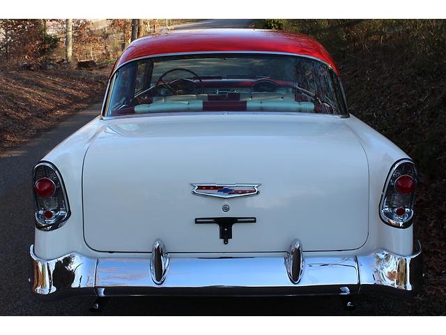 1950's Chevrolet street machine T2ec1174