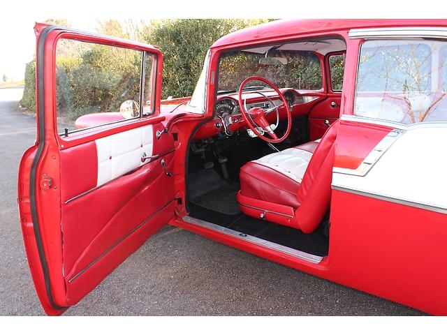 1950's Chevrolet street machine T2ec1176