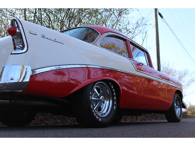 1950's Chevrolet street machine T2ec1177