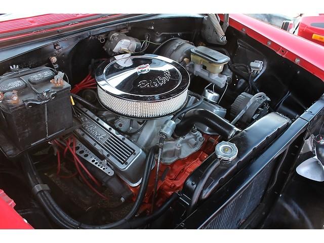 1950's Chevrolet street machine T2ec1180