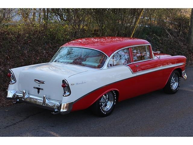 1950's Chevrolet street machine T2ec1182