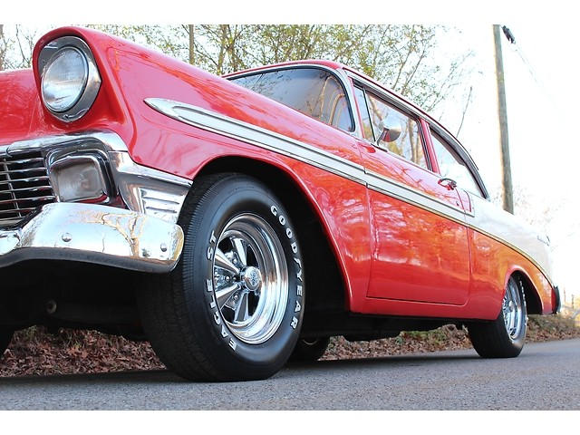1950's Chevrolet street machine T2ec1183