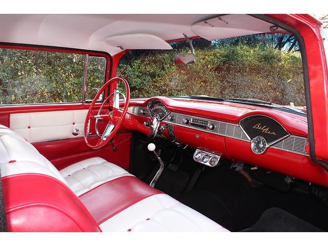 1950's Chevrolet street machine T2ec1186