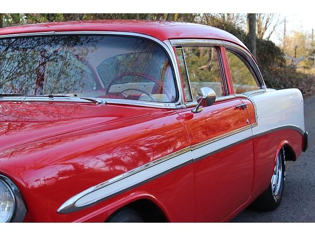 1950's Chevrolet street machine T2ec1187