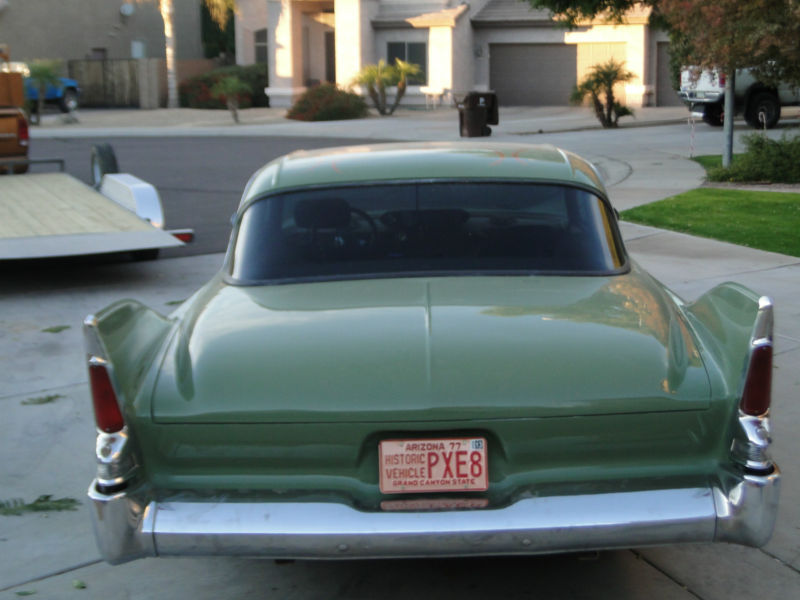 Plymouth 1959 - 61 custom & mild custom T2ec1202