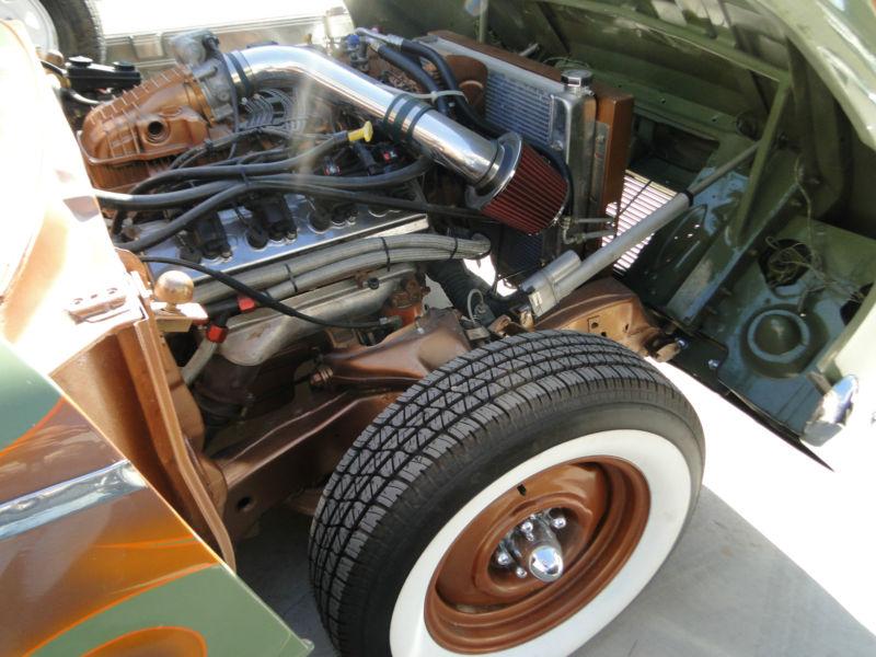 Plymouth 1959 - 61 custom & mild custom T2ec1208