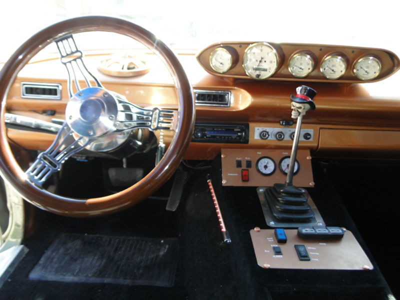 Plymouth 1959 - 61 custom & mild custom T2ec1209