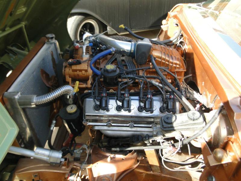 Plymouth 1959 - 61 custom & mild custom T2ec1212