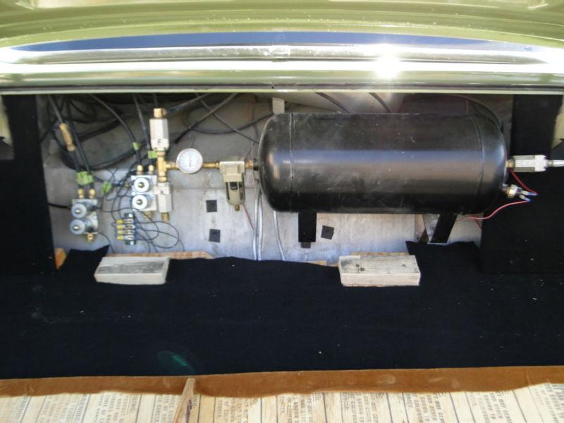 Plymouth 1959 - 61 custom & mild custom T2ec1213
