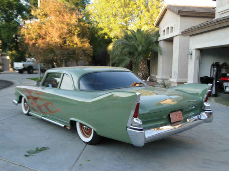 Plymouth 1959 - 61 custom & mild custom T2ec1215