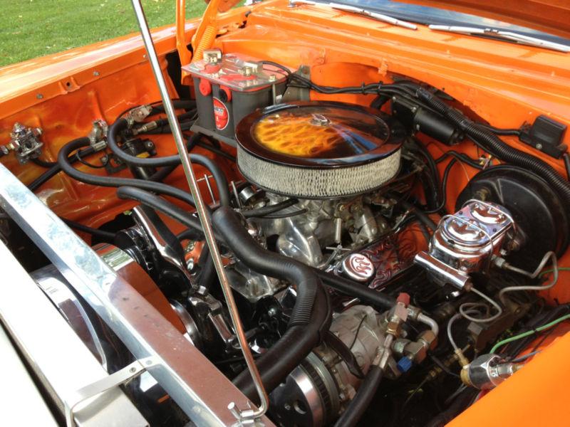 1950's Chevrolet street machine T2ec1220