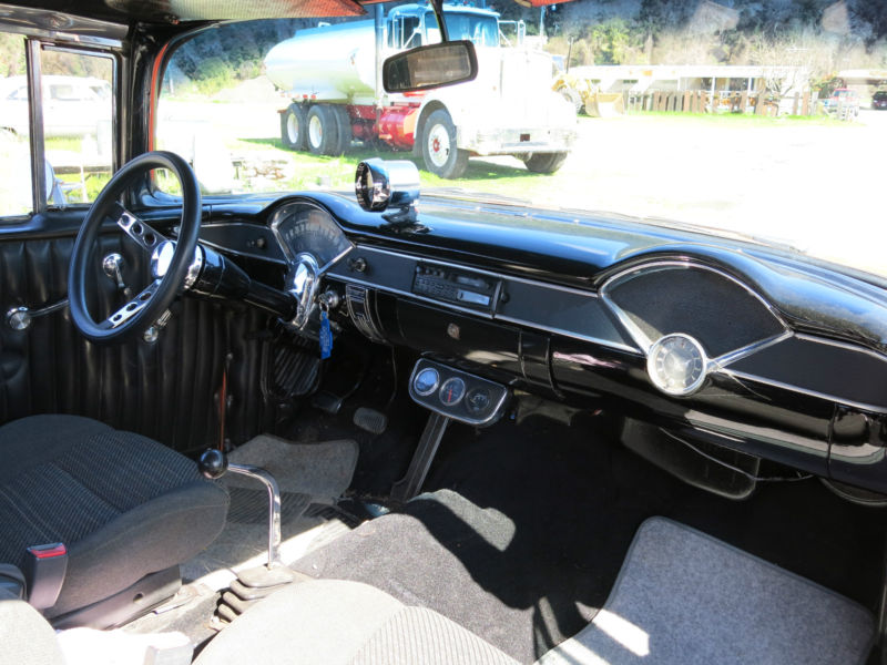 1950's Chevrolet street machine T2ec1234