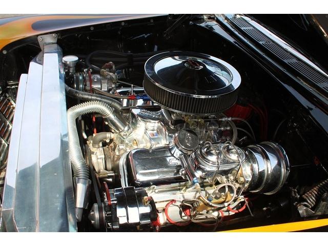 1950's Chevrolet street machine T2ec1249