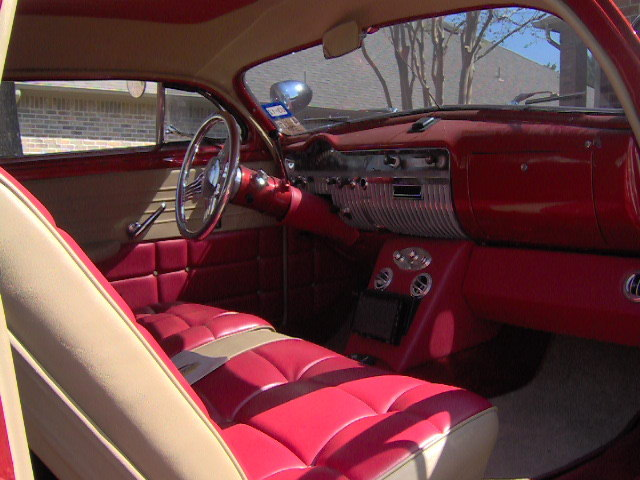 Mercury 1949 - 51  custom & mild custom galerie - Page 3 T2ec1252