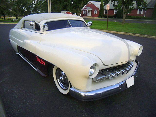 Mercury 1949 - 51  custom & mild custom galerie - Page 3 T2ec1256
