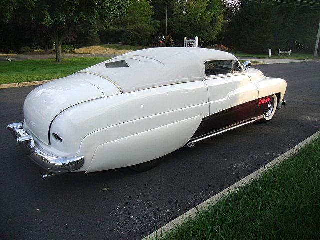 Mercury 1949 - 51  custom & mild custom galerie - Page 3 T2ec1257
