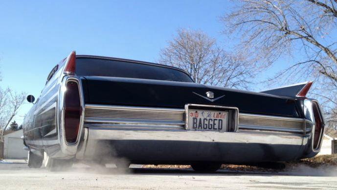 Cadillac 1961 - 1968 Custom & mild custom - Page 2 T2ec1261