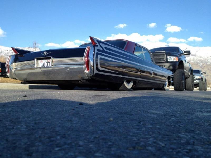 Cadillac 1961 - 1968 Custom & mild custom - Page 2 T2ec1263