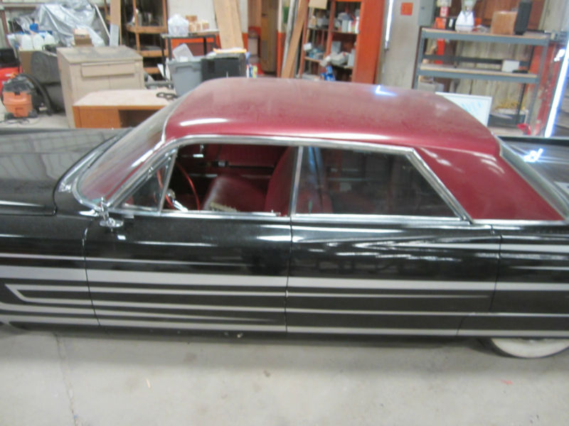 Cadillac 1961 - 1968 Custom & mild custom - Page 2 T2ec1264