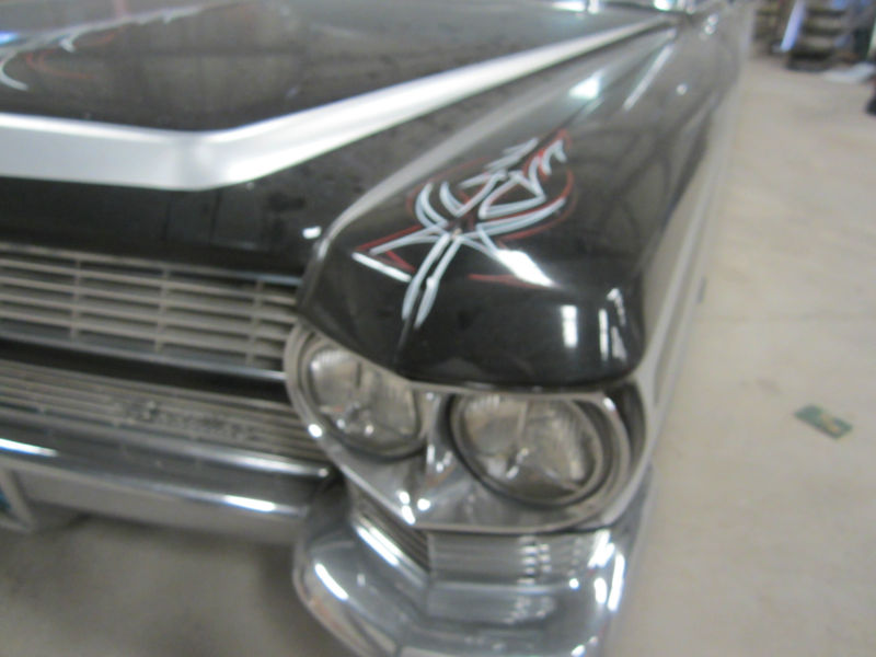 Cadillac 1961 - 1968 Custom & mild custom - Page 2 T2ec1271