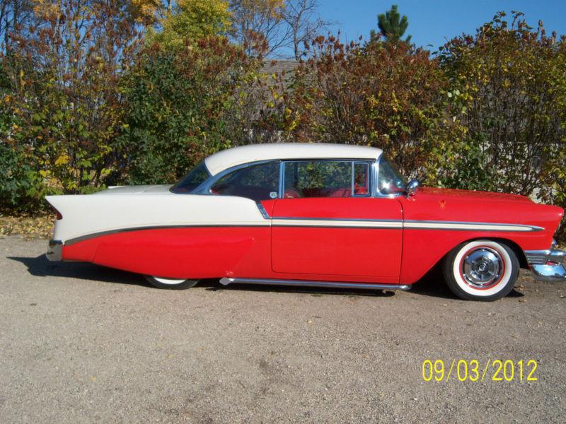 Chevy 1956 custom & mild custom T2ec1274