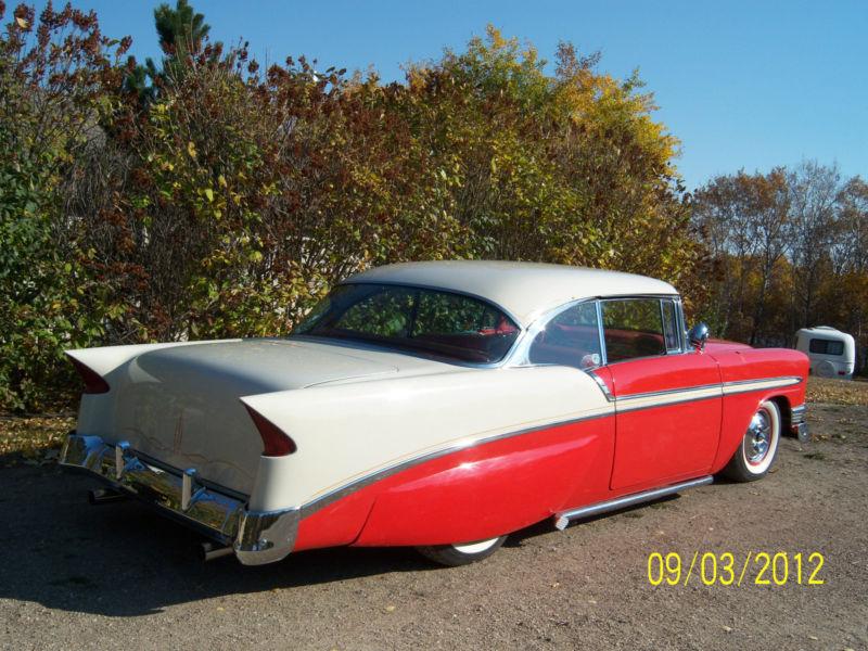 Chevy 1956 custom & mild custom T2ec1275