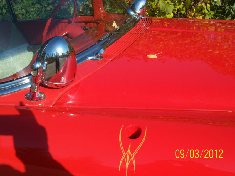 Chevy 1956 custom & mild custom T2ec1278