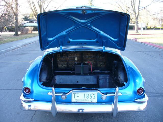 Pontiac 1949 - 54 custom & mild custom T2ec1283