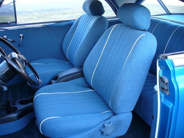 Pontiac 1949 - 54 custom & mild custom T2ec1285