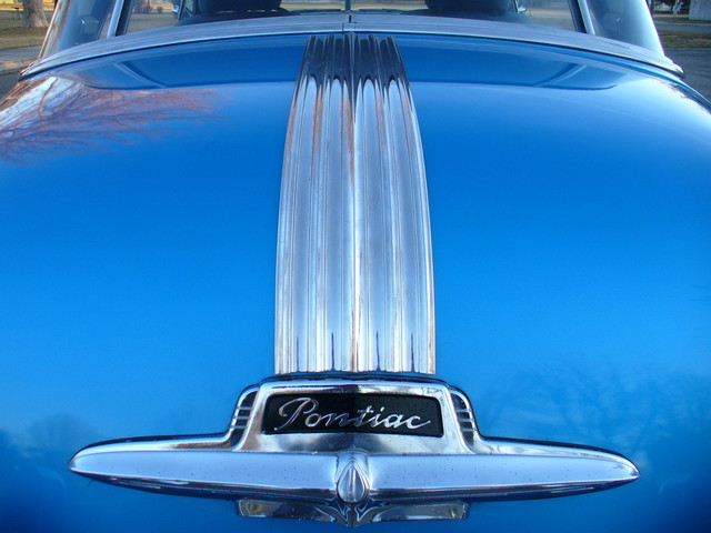 Pontiac 1949 - 54 custom & mild custom T2ec1287