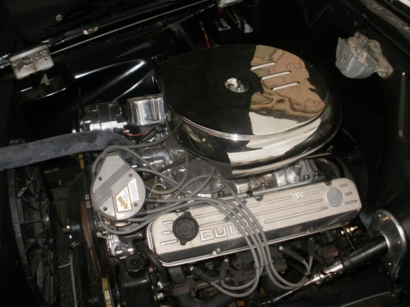 Buick 1950 -  1954 custom and mild custom galerie T2ec1301
