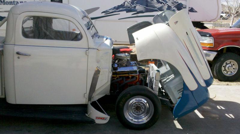 Pick up dragster T2ec1311