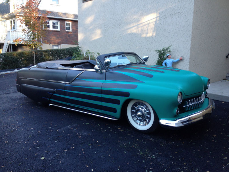 Mercury 1949 - 51  custom & mild custom galerie - Page 3 T2ec1316