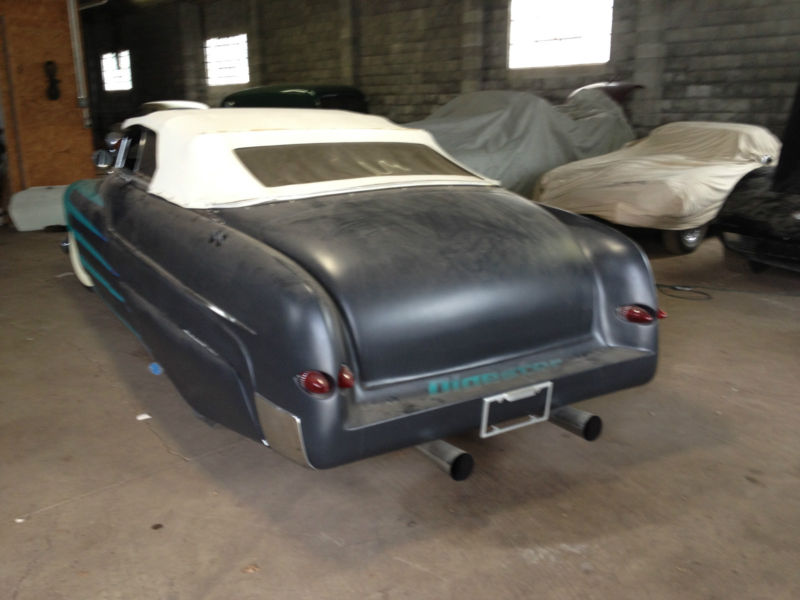 Mercury 1949 - 51  custom & mild custom galerie - Page 3 T2ec1318