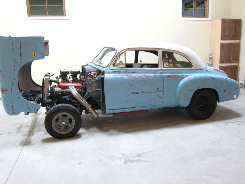 1950's GM Gasser T2ec1323